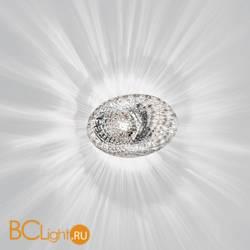 Настенно-потолочный светильник Sylcom Bitta 0010 CR