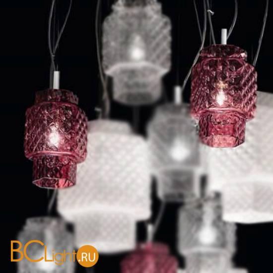 Подвесной светильник Sylcom Casa Blanca 0262 AMT + KIT 0262