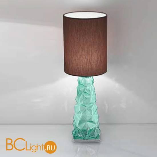 Настольная лампа Sylcom Chaotic 0198 OCE + TOP 0198 WEN
