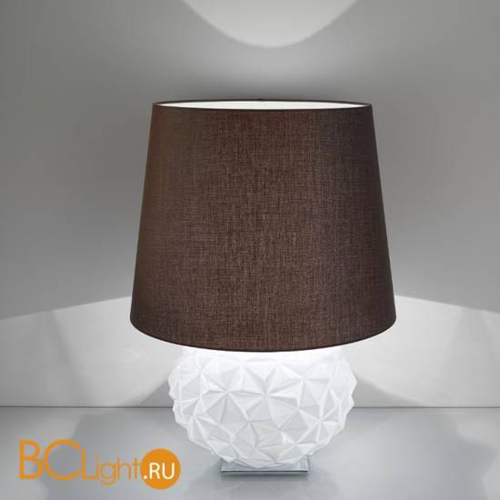 Настольная лампа Sylcom Chaotic 0212 CR + TOP 0212 WEN