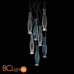 Подвесной светильник Sylcom Diva 0221 DEN