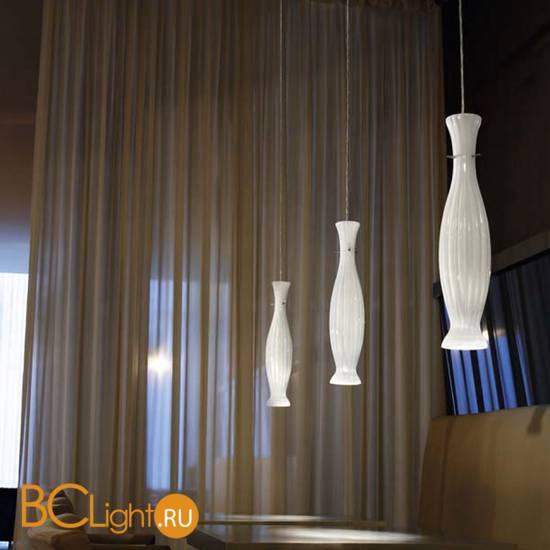 Подвесной светильник Sylcom Diva 0221 BL + KIT 0221