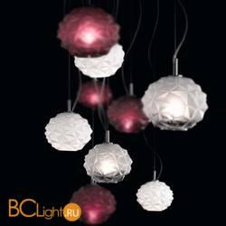 Подвесной светильник Sylcom Emisphera 0200 BL