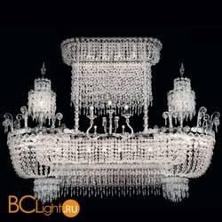 Подвесной светильник Sylcom Impero 1708 ARG CR