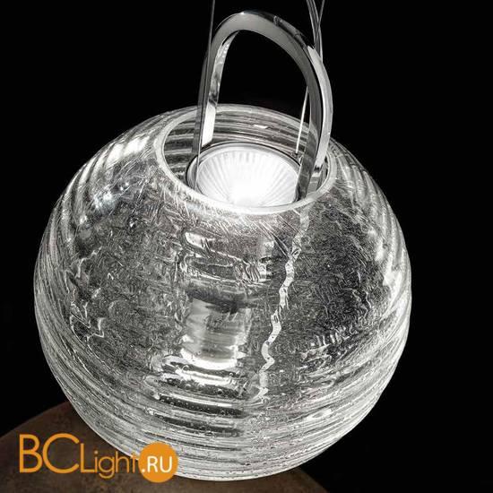 Подвесной светильник Sylcom Jupiter 0086 K CR