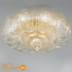 Потолочный светильник Sylcom Loredan 1400/102 D ORO