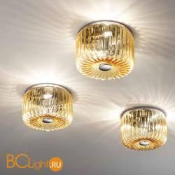 Настенно-потолочный светильник Sylcom Mask 0120 K AS