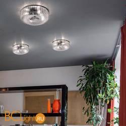 Потолочный светильник Sylcom Mask 0121 K CR