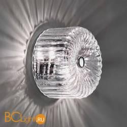 Настенно-потолочный светильник Sylcom Mask 0120 K CR