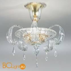 Потолочный светильник Sylcom Molin 1386/48 D CR