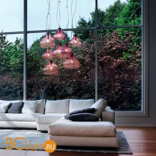 Подвесной светильник Sylcom Sphera 0243 AMT + KIT 0243