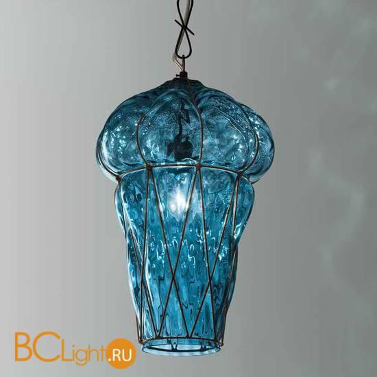 Подвесной светильник Sylcom Tiepolo 1443/30 INOX DEN