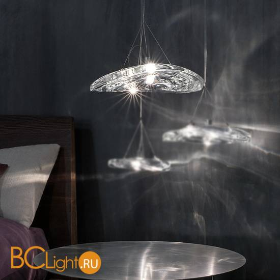 Подвесной светильник Terzani Manta K013 E8 A9