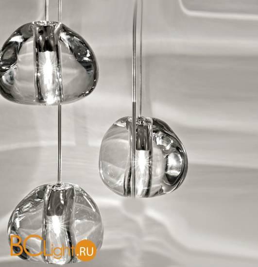 Подвесной светильник Terzani Mizu R03S H4 A9