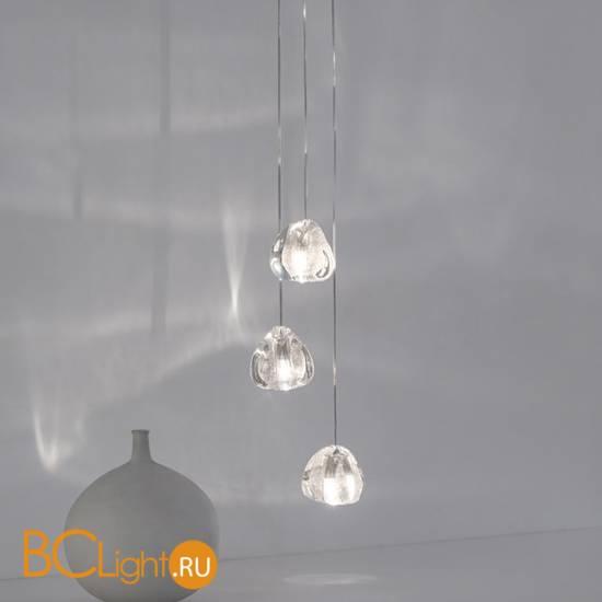 Подвесной светильник Terzani Mizu R03S H4 F4