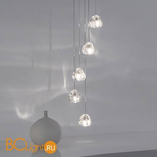 Подвесной светильник Terzani Mizu R05S H4 F4