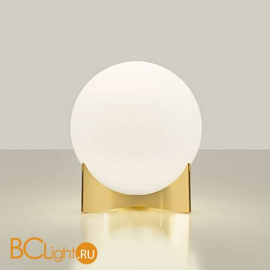 Настольный светильник Terzani Oscar 0C02B L6 F5