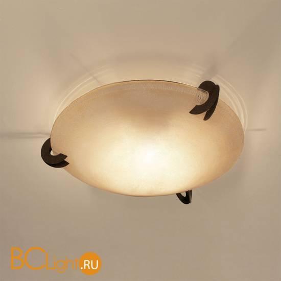 Потолочный светильник Terzani Solune F64L F1 B4