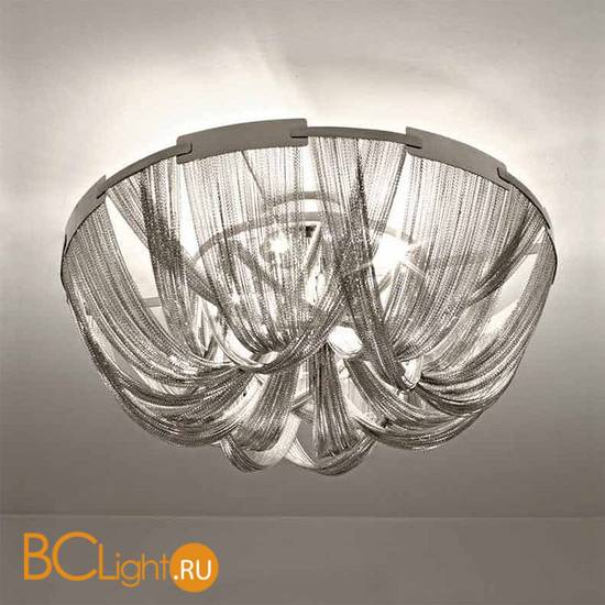 Потолочный светильник Terzani Soscik G61L H4 C8