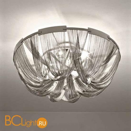 Потолочный светильник Terzani Soscik G62L H4 C8