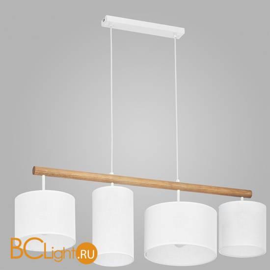 Подвесной светильник TK Lighting Deva 4106 Deva White