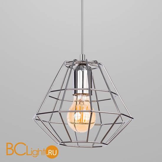 Подвесной светильник TK Lighting Diamond 4202 Diamond Silver