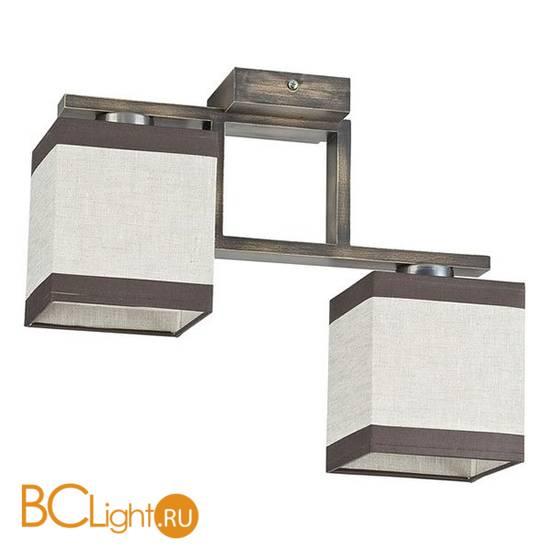 Потолочный светильник TK Lighting Lea 408 Lea gray 2