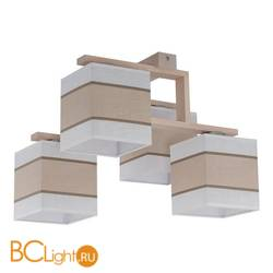 Потолочная люстра TK Lighting Lea 562 Lea white 4