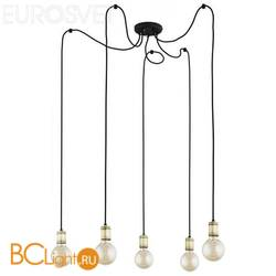 Подвесной светильник TK Lighting Qualle 1514