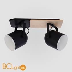 Потолочный светильник TK Lighting 2630 Spectro Black
