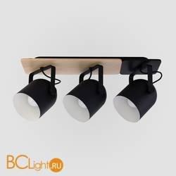 Потолочный светильник TK Lighting 2631 Spectro Black