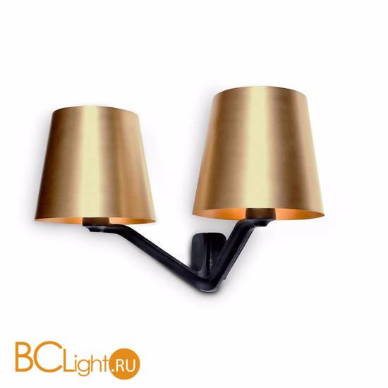 Бра Tom Dixon Base BSS03-WEUM1