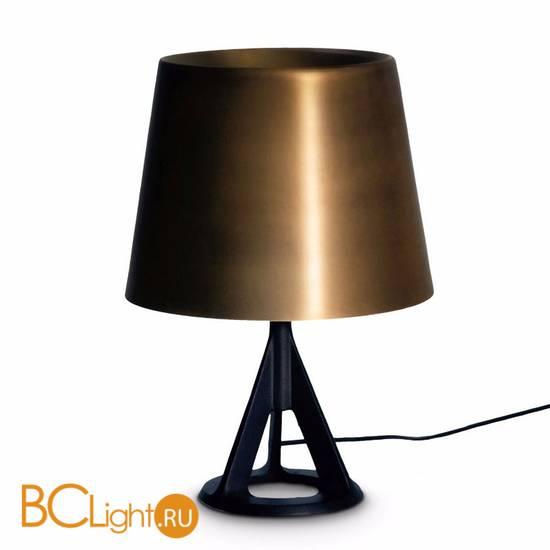 Настольная лампа Tom Dixon Base BSS01-TEUM1