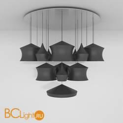 Подвесной светильник Tom Dixon Beat BLMS01-PEUM1