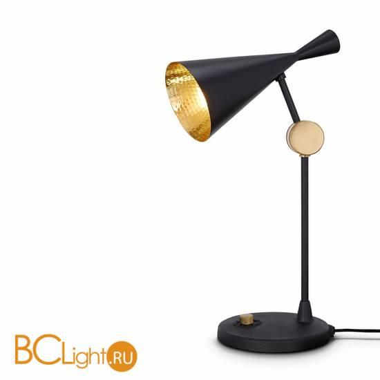 Настольная лампа Tom Dixon Beat BLT01EU