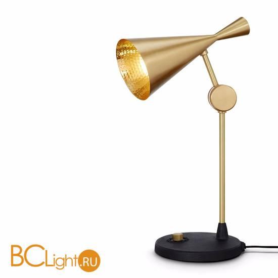 Настольная лампа Tom Dixon Beat BLT01BEU