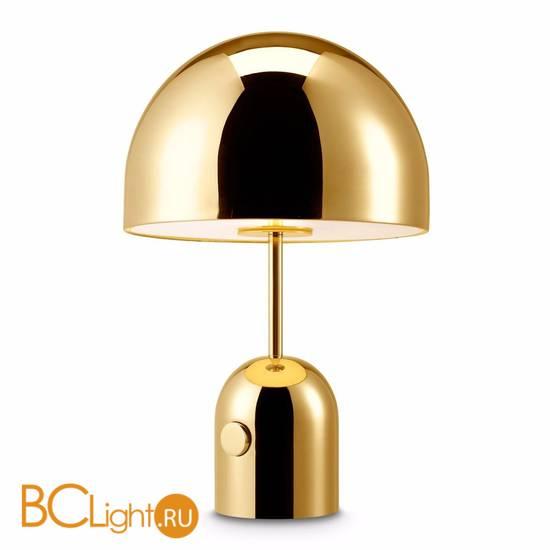 Настольная лампа Tom Dixon Bell BET01BEU