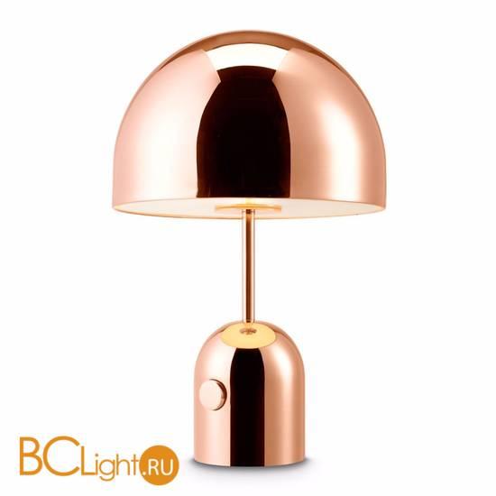 Настольная лампа Tom Dixon Bell BET01CEU