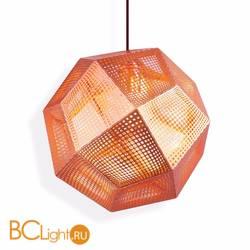 Подвесной светильник Tom Dixon Etch ETS03CEU
