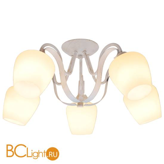 Потолочная люстра Toplight Abegail TL1133-5D