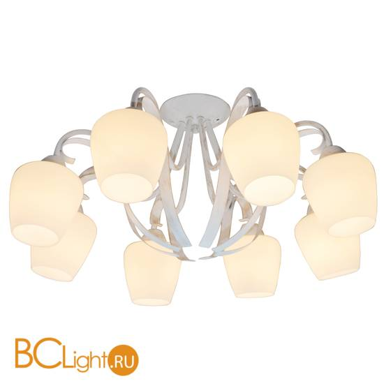 Потолочная люстра Toplight Abegail TL1133-8D
