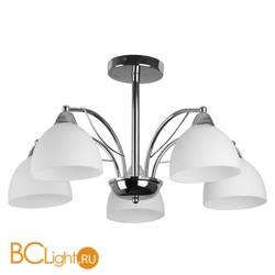 Потолочная люстра Toplight Celia TL3610X-05CH