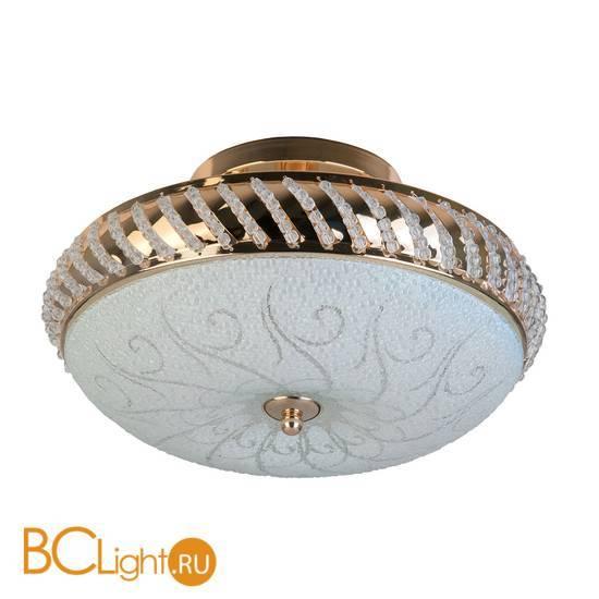 Потолочный светильник Toplight Davina TL1480Y-03GC