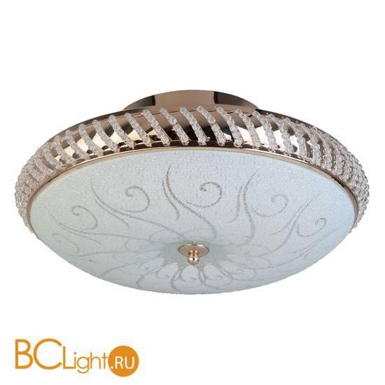 Потолочный светильник Toplight Davina TL1481Y-04GC