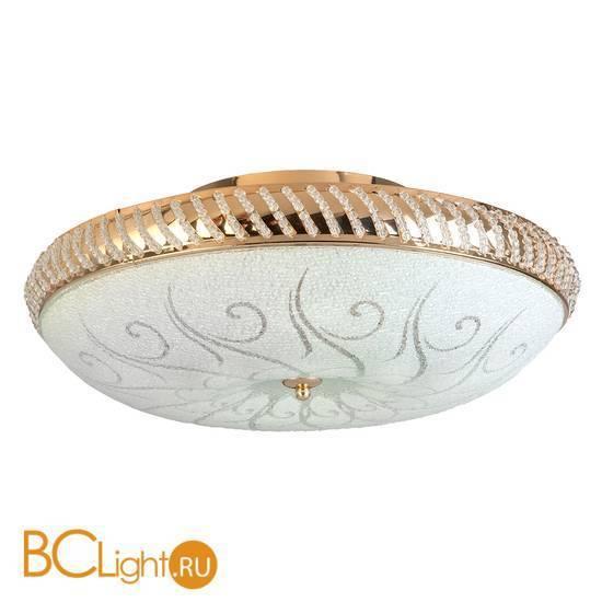 Потолочный светильник Toplight Davina TL1482Y-05GC