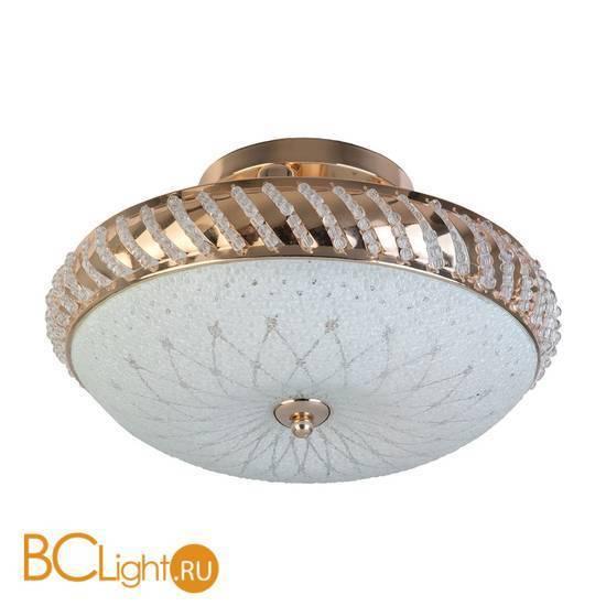 Потолочный светильник Toplight Loreen TL1490Y-03GC