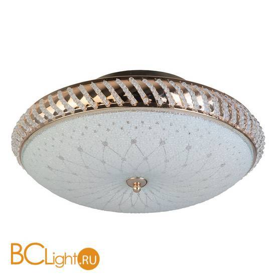 Потолочный светильник Toplight Loreen TL1491Y-04GC