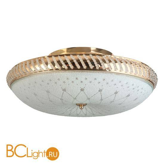 Потолочный светильник Toplight Loreen TL1492Y-05GC