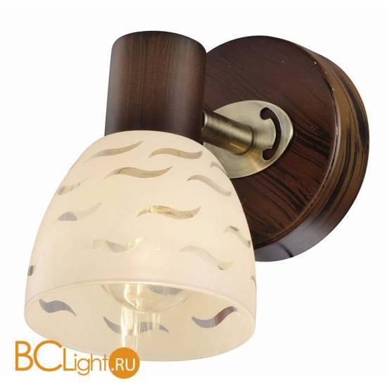 Бра Toplight Shayla TL3730Y-01BB