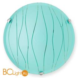 Настенно-потолочный светильник Toplight Xithi TL9291Y-02GR
